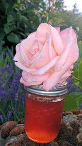 Rose-petal-jelly-pairs-with-cream-biscuits