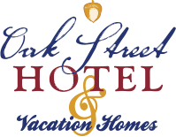 Oak Street Hotel and Vacation Homees
